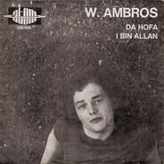 Wolfgang Ambros - Da Hofa / I Bin Allan