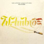 W. Ambros - Wie im Schlaf