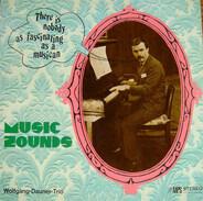 Wolfgang Dauner Trio - Music Zounds