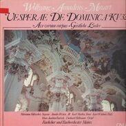 Wolfgang Mozart - Vesperae De Dominica KV321