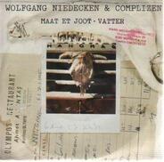 Wolfgang Niedecken & Complizen - Maat Et Joot