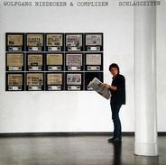 Wolfgang Niedecken & Complizen - Schlagzeiten