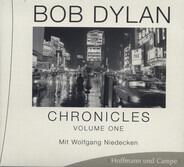Wolfgang Niedecken - Liest Bob Dylan, Chronicles Volume One