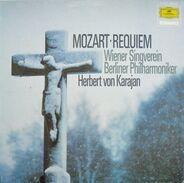 Mozart - Requiem d-moll KV 626