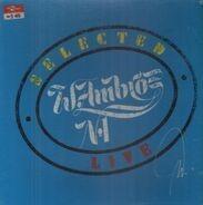 Wolfgang Ambros - Selected W. Ambros Live