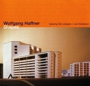 Wolfgang Haffner - SHAPES
