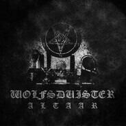 Wolfsduister - Altaar