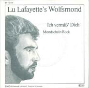 Wolfsmond - Ich Vermiß' Dich