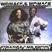 Womack & Womack - Strange And Funny