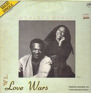 Womack & Womack - Love Wars (Extended Remix)