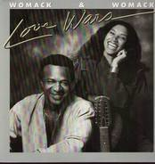 Womack & Womack - Love Wars