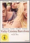 Woody Allen - Vicky Christina Barcelona