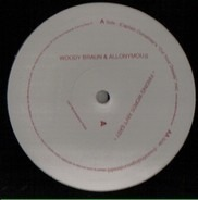 Woody Braun - Finding Words Ain't Easy (Remixes)