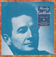 Woody Guthrie - Woody Guthrie