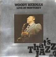 Woody Herman - Live At Monterey