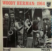 Woody Herman - Woody Herman: 1964