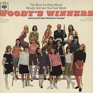Woody Herman - Woody's Winners