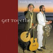 Woody Mann , Bob Brozman - Get Together