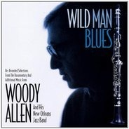 Woody Allen and his New Orleans Jazz band - Wild Man Blues