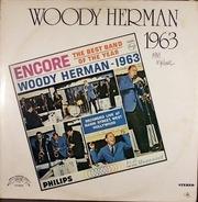 Woody Herman - Encore: Woody Herman - 1963