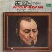 Woody Herman - Lionel Hampton Presents: Woody Herman