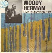 Woody Herman - Live in Antibes, 1965