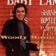 Woody Manns - Stairwell Serenade