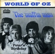 World Of Oz - The Muffin Man