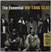 Wu-Tang Clan - Essential