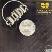 Wu Tang Clan - Pinky Ring