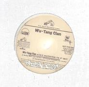 Wu-Tang Clan - Can It All Be So Simple / Wu-Tang Clan Ain't Nuthing Ta F' Wit