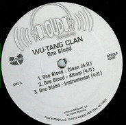 Wu-Tang Clan - One Blood / Hollow Bones