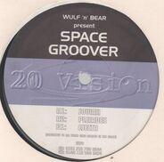 Wulf-N-Bear - Space Groover
