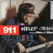 Wyclef Jean - 911