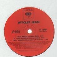 Wyclef Jean - Thug Angels