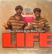 Wyclef Jean, Sparkle a.o. - Life