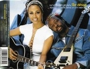 Wyclef Jean Feat. Claudette Ortiz - Two Wrongs