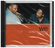 Wycliffe Gordon , Eric Reed - We