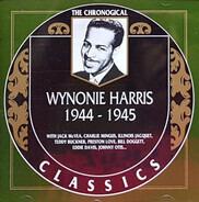 Wynonie Harris - 1944-1945