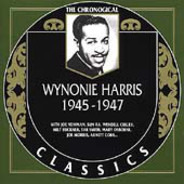Wynonie Harris - 1945-1947