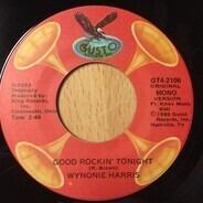 Wynonie Harris - Good Rockin' Tonight / Shake That Thing