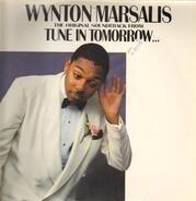 Wynton Marsalis - Tune In Tomorrow - The Original Soundtrack