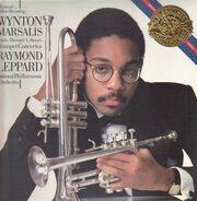 Wynton Marsalis, Raymond Leppard - Trumpet Concertos