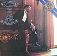 Wynton Marsalis - Plays Handel, Purcell, Torelli, Fasch, Molter