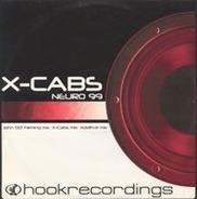 X-Cabs - Neuro 99