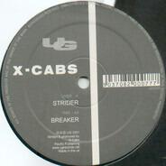 X-Cabs - Strider / Breaker