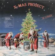 Rage, Holy Moses, Mekong Delta - X-Mas Project