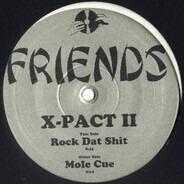 X-Pact - Rock Dat Shit