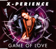 X-Perience - Game Of Love