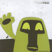 X-Plorer & Ben Crunch - Gorillafinga / Depth Of Sound